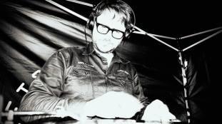 DJ Last James a.k.a Dachi