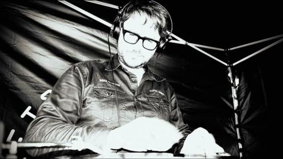 DJ Last James